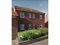 House Exchange. 2bed flat in city NR2. wanting house