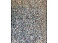 250 Carpet tiles - Job Lot