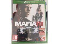 Mafia 3 Xbox One Brand New Sealed Unopened