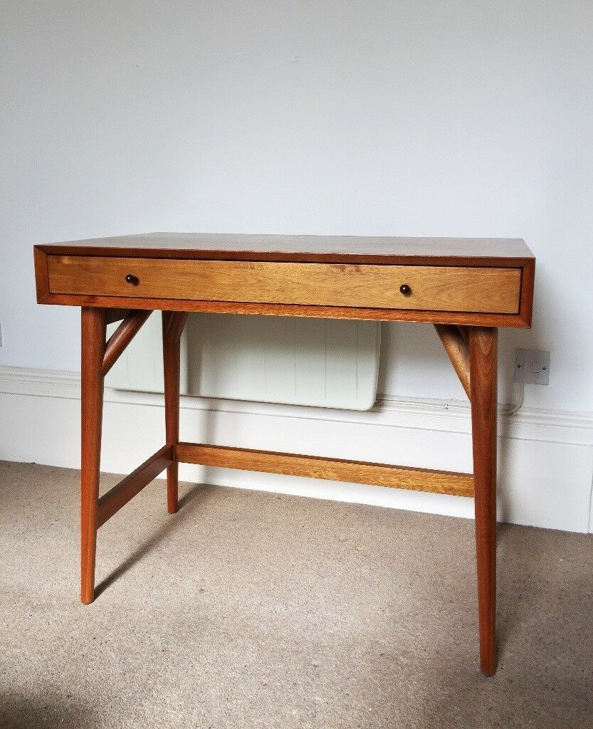 West Elm Mid Century Mini Desk