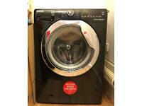 HOOVER WDXAC6852B Washer Dryer - Black