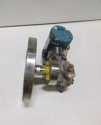 Foxboro Pressure Level Transmitter Idp10-df1c01f-sorjb221