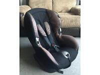 MAXI COSI Priori Car Seat in Great Condition - suitable from 9 months up to approx 4 years