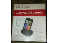 KiDiGi USB Desktop Cradle Dock Stand