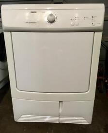 Condeser dryer 3 months warranty