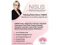 Turkish Psychology Consultancy !
