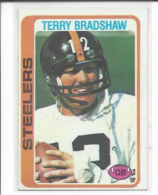 87d521c942f88 Trading Cards - Terry Bradshaw Autographed - 10 - Trainers4Me