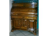 The nicest mahogany bureau you will see