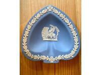 Wedgewood Blue Dish