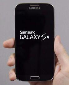 Samsung Galaxy S4 - I9505 Unlocked