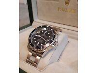 *Classic* Automatic Rolex Submariner