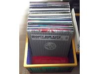 "12"" SINGLES INC. HOUSE, GARAGE HOUSE, DEEP HOUSE ETC. SELL INDIVIDUALLY OR AS ONE LOT"
