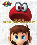 The Art of Super Mario Odyssey (Strategy Guides)