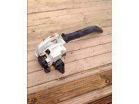 Bg 75 leaf blower stihl