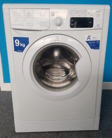 Indesit Washing Machine IWE91281/FS20475 ,6 months warranty, delivery available in Devon/Cornwall