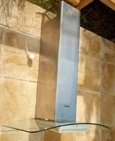 Bosch 90cm cooker hood
