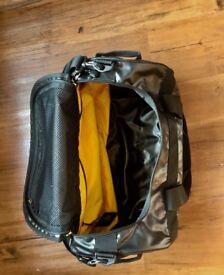 Mountain Equipment Duffel Bag 40L Black £35.00. RRP: £g85.00