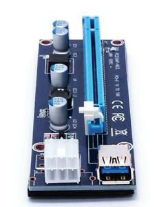One Stop Mining Shop! Cooling Fans, Break out Board Adapters, Power Cable Splitters, Data Circuit Boards, Control Boards