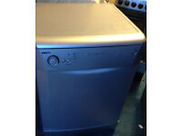 Freestanding Full Size Dishwasher DL1243AP Beko