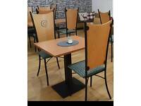 TABLES AND CHAIRS (JOBLOT),WILL REMOVE AD WHEN SOLD
