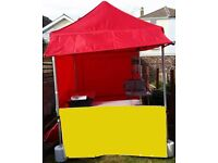 Street Food Business For Sale with 60+ Items - £10,000 OR NEAREST OFFER!!