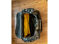 Mountain Equipment Duffel Bag 40L Black £40.00. RRP: £85.00