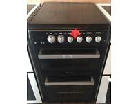Refurbished Hotpoint ew48 electric Cooker-3 months guarantee!
