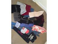 Girls clothes bundle from age 10-13