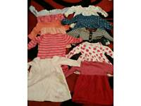 Girls clothes 3-6