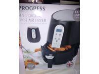 Brand new progress hot air fryer