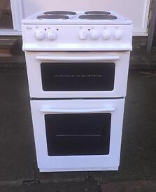 Swan oven and grill cooker