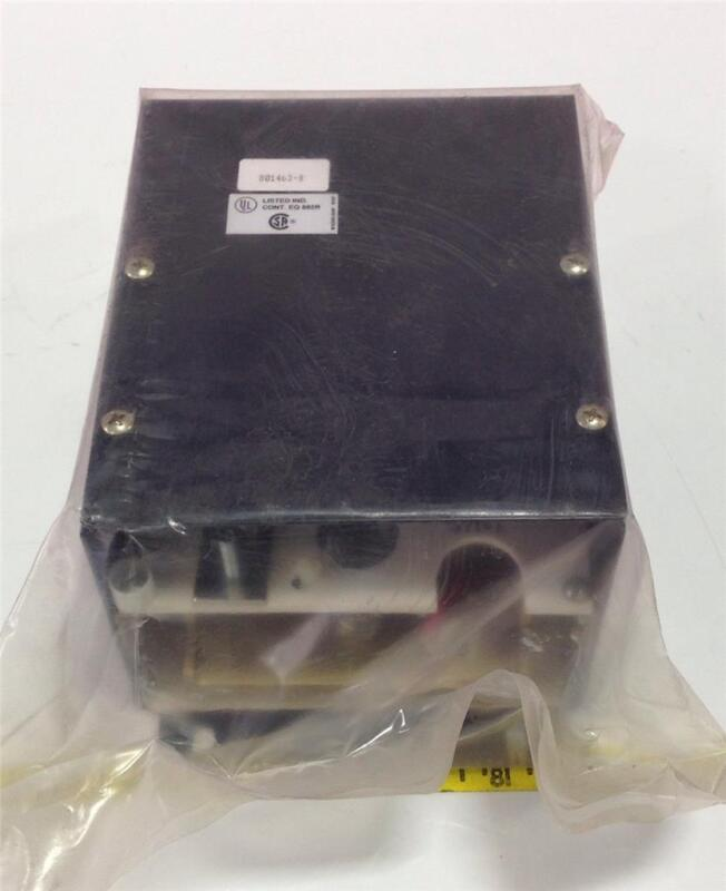 Reliance Electric Rectifier Stack 801463-r