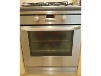 AEG Electric Cooker and Gas Hob