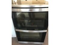 AEG Electric cooker Oven - only 18months old