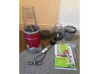 Nutribullet smoothie health blender