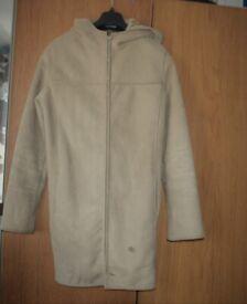 Wallis Ladies coat size UK ladies M, EU42 £8.