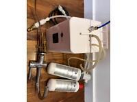 Insinkerator Instant Hot Water Tap
