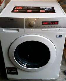 All in 1: AEG L76685NWD Washer(8kg)/Dryer(6kg), 1600rpm For Sale!!!