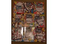 Tom Gates books x9