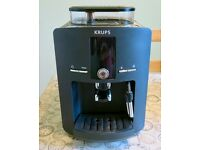 Krups EA8258 Coffee Machine