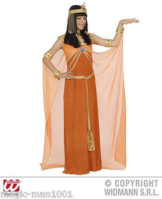 S9019 Kostüm Königin von Ägypten - Ägyptische Königin Theaterkostüm  Gr. M - XL