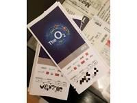 UFC Tickets O2 Arena