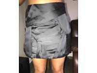 Woman's River Island Mini Skirt Size 10