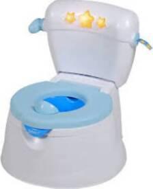 Kids potty