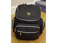 New Baby Changing Backpack Bag