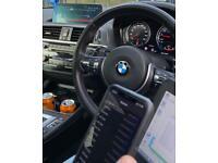 BMW CarPlay Activation