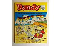 Dandy Comic Library No. 100