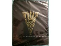 Morrowind Collectors Edition (software only) PS4