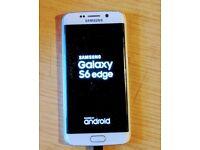 Samasung Galaxy S6 Edge