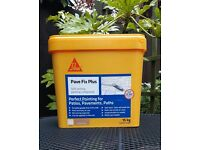 Sika Pave Fix Plus Jointing Compound BUFF 15kg - joints for paving